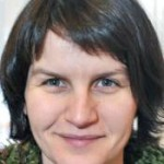 Maria Chergui