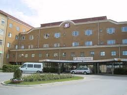 Kullbergska sjukhuset