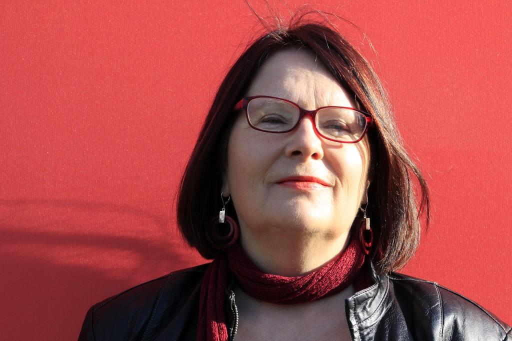 Lotta Johnson Fornarve, Riksdagsledamot för Vänsterpartiet Sörmland