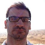 Jawad Zanganeh